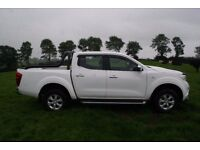Nissan Navara 2.5 NP300 **VERY LOW MILES**