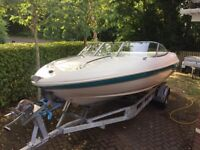 Glastron SE 177 Speed Boat