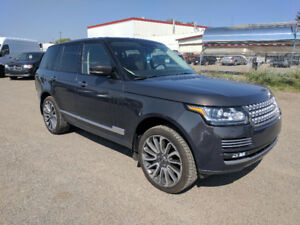 "2014 Land Rover Range Rover SC Autobiography SUV,  ""*REDUCED**"