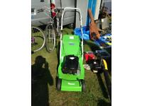 Viking mwb 448 tx petrol mower