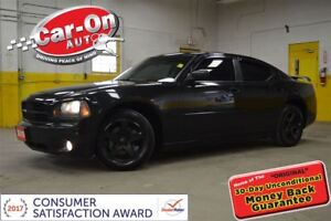 2010 Dodge Charger SXT LEATHER POWER GROUP ALLOYS