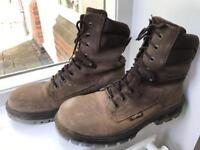 Men's Safety Work Boots EU46