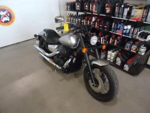 Honda shadow 750 2015
