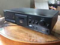 Sony TC-K611S Stero Cassette Deck