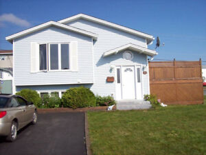 Well maintained, clean 2 bedroom in Mount Pearl