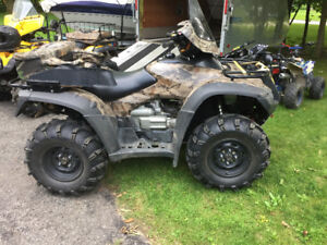 honda rincon buy or sell used or new atv in ontario. Black Bedroom Furniture Sets. Home Design Ideas