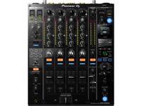 Pioneer djm 900 nxs2