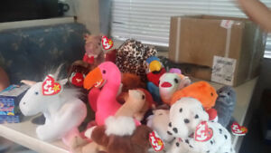 1999 beanie babies with tags
