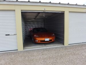 Xpress Self Storage, Mitchell - Open & Secured 24/7