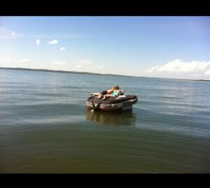 CABIN FOR RENT ON GULL LAKE AB ~ RAYMOND SHORES ~