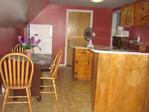 AVAILABLE 1 SEPT. STUDENT ONLY 1 BEDROOM LOFT