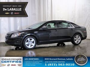 2012 Chevrolet Malibu LS King of Value for Money..!
