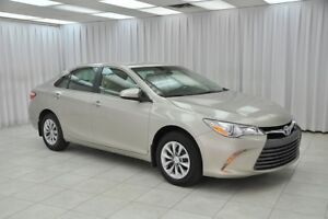2017 Toyota Camry TEST DRIVE TODAY!!! LE SEDAN w/ BLUETOOTH, A/C