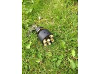 Outboard motor ignition switch
