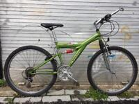 Apollo Guru mountain bike