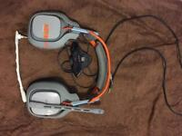 Astro A40 with mixamp Xbox one