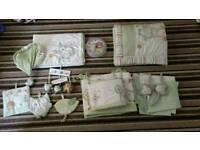 Olive & henri nursing set