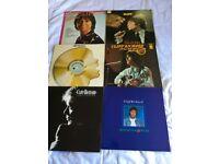 Cliff Richard Vinyl Albums