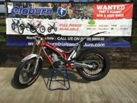 Gas Gas TXT Racing E4 2017 250cc NEW!!! Trials Bike