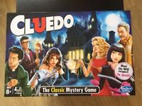 Cluedo Classic Board Game from Hasbro Gaming for Sale!