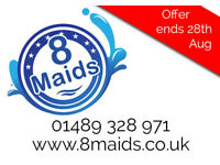DOMESTIC CLEANING SOUTHAMPTON – 100% FREE Special Ends 28 Aug–