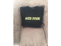 Acid Punk T-Shirt