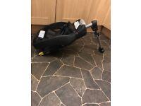 Maxi cost easy fix car seat base