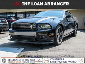 2013 Ford Mustang GT Special