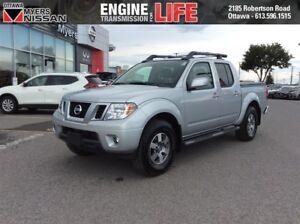 2013 Nissan Frontier -