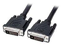 DVI-D dual link cables