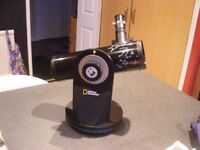 Telescope National Geographic 9015000 76/350mm Dobson Reflector