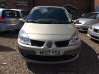 Renault Grand Scenic 2.0 VVT 136 Privilege Automatic Spares or Repairs