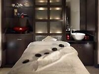 Male Massage Therapist in N5