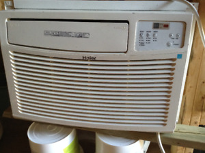 Large Window Air Conditioner (14500 BTU)
