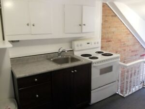 Lovely One bedroom Apt Central Location on Queen Street