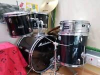 drum kit Glasgow cranhill area.