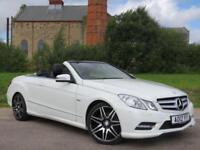 2012 12 MERCEDES-BENZ E CLASS 3.0 E350 CDI BLUEEFFICIENCY SPORT 2D AUTO 265 BHP
