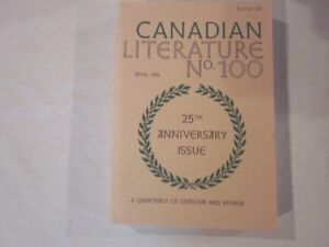 Canadian literary journals from 1959 on. As a lot or separately.