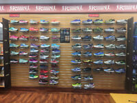 Langford Running Room