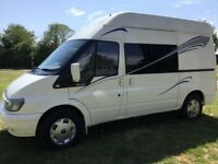 Ford Transit Campervan /Motorhome / Day Van Ready To Go