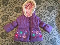 For sale , girls coats