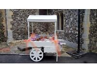 Sweet Cart / Candy Cart for hire