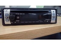 Clarion car stereo/CD player
