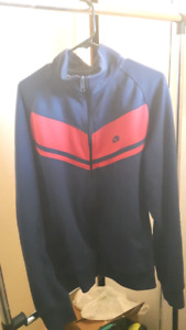 ***Pre-owned XL Nike Long Sleeve Zip Up Sweater**&