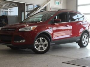2015 Ford Escape SE-Backup Sensors/Camera-Power Driver Seat-Heat