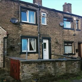 To LET 2 BED Prospect Row, Halifax £450 PCM **Available SEPTEMBER 2017**