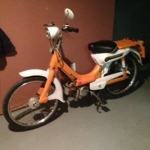 1975 HONDA MOPED