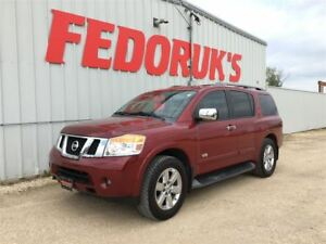 2009 Nissan Armada LE**97% Customer Referral Rate**