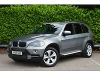 BMW X5 3.0d auto 2009MY SE