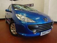 2007 Peugeot 307 1.4 16v S 5dr